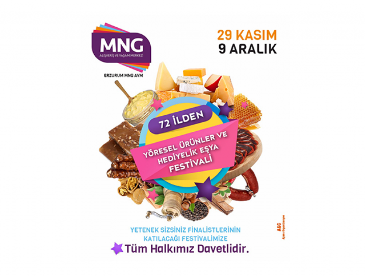 MNG SHOPPİNG MALL